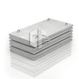 Плиты железобетонные от производителя как выглядит колодец связи